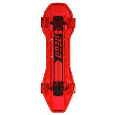 Акция на Скейтборд Neon Cruzer Red (N100791) от Allo UA