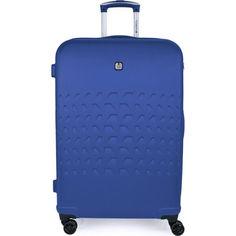 Акция на Чемодан Gabol Duke (L) Blue (927960) от Allo UA