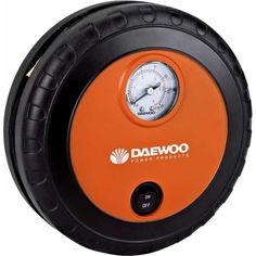 Акция на Автокомпрессор Daewoo DW 25 от Allo UA