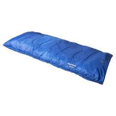 Акция на Спальный мешок Highlander Sleepline 250/+5°C Deep Blue (Left) (925867) от Allo UA