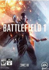 Акция на Battlefield 1 (PC-KEY, русская версия, электронный ключ в конверте) от Rozetka
