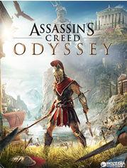 Акция на Assassin's Creed: Одиссея (PC-KEY, русская версия, электронный ключ в конверте) от Rozetka