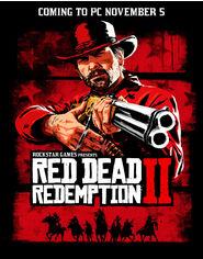 Акция на Red Dead Redemption 2 (PC-KEY, русские субтитры, электронный ключ в конверте) от Rozetka