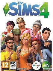 Акция на The Sims 4 (PC-KEY, русская версия, электронный ключ в конверте) от Rozetka