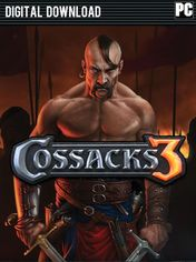 Акция на Казаки 3. Cossacks 3 (PC-KEY, русская версия, электронный ключ в конверте) от Rozetka