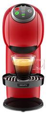 Акция на Капсульная кофеварка KRUPS GENIO S PLUS KP340531 от Rozetka