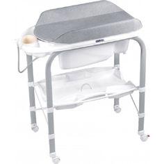 Акция на Пеленальный столик Cam Cambio Темно-серый (C209-C244) от Allo UA
