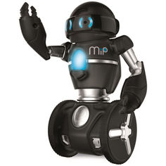 Акция на Интерактивная игрушка WowWee Робот MiP Robotics MiP sw (W0825) от Allo UA