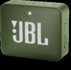 Акция на Jbl Go 2, Green (JBLGO2GRN) от Stylus