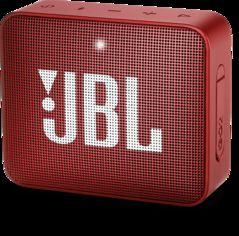 Акция на Jbl Go 2, Red (JBLGO2RED) от Stylus