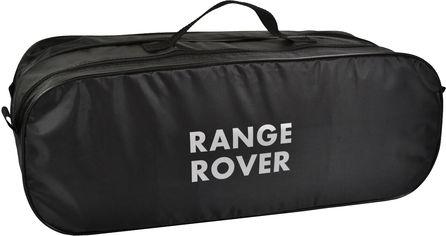 Акция на Сумка-органайзер в багажник Рендж Ровер черная размер 50 х 18 х 18 см (03-106-2Д) от Rozetka