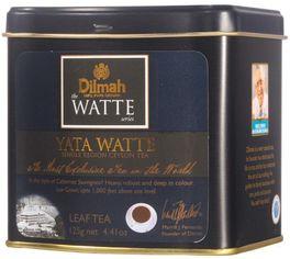 Акция на Чай черный рассыпной Dilmah Yata Watte 125 г (9312631131659) от Rozetka