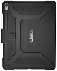 """Акция на Чехол UAG для iPad Pro 12.9"""" 2018 Metropolis Black от MOYO"""