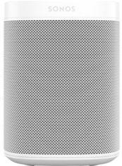 Акция на Акустическая система Sonos One White (ONEG2EU1) от MOYO