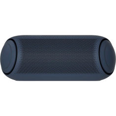 Акция на Портативная акустика LG XBOOM Go PL7 Dark Blue (PL7.DCISLLK) от Foxtrot