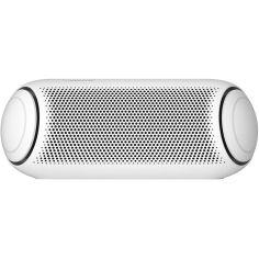 Акция на Портативная акустика LG XBOOM Go PL5 White (PL5W.DCISLLK) от Foxtrot