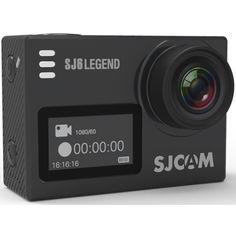 Акция на Экшн-камера SJCAM SJ6 Wellamart (Арт. 5018) от Allo UA