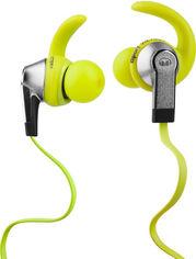 Акция на Monster iSport Victory In-Ear, Green (MNS-137086-00) от Stylus