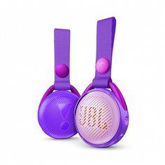 Акция на Jbl JRPOP, Purple/Pink (JBLJRPOPPUR) от Stylus
