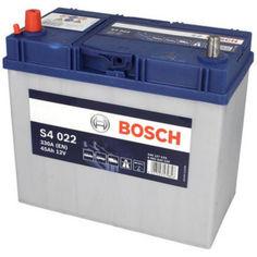 Bosch S4022 6СТ-45Ah от Allo UA