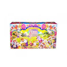 Акция на Домино детское Сказки укр. (12) DTG44-K Danko Toys от Allo UA