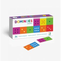 Акция на Игра DoDo Домино Классическое 300225 от Allo UA