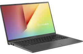 Акция на Ноутбук ASUS X512JA-BQ137 (90NB0QU3-M05890) от MOYO