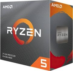 Процессор AMD Ryzen 5 3500X 6/6 3.6GHz 32Mb AM4 65W Box (100-100000158BOX) от MOYO