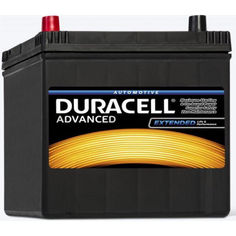 Duracell Advanced DA 60L EN510A от Allo UA
