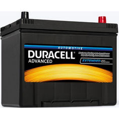 Duracell Advanced DA 70 EN600A от Allo UA