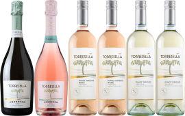 Акция на Набор Torresella 4.5 л (8007155110051) от Rozetka
