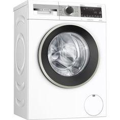 Акция на Стиральная машина Bosch WHA222XEBL от Allo UA