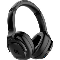 Акция на Наушники MOBVOI TicKasa ANC Wireless Headphones Black от Allo UA