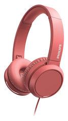 Акция на Наушники Philips TAH4105RD от MOYO