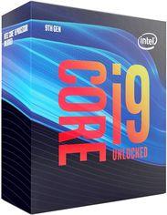 Акция на Intel Core i9-9900K (BX806849900K) от Stylus