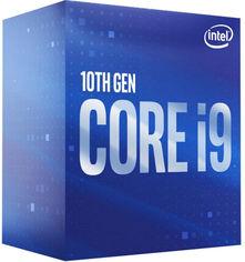 Акция на Intel Core i9-10900K (BX8070110900K) от Stylus