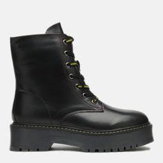 Акция на Ботинки Keddo 808258/02-05 41 26 см Черные (4650123098192) от Rozetka