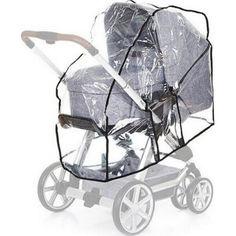 Акция на Дождевик для коляски Abc Design Salsa, Condor, Turbo, Turbo, Viper 12001811/002 от Allo UA