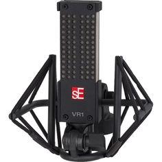 Акция на Микрофон sE Electronics VR1 от Allo UA