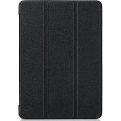 """Акция на Чехол AIRON Premium для Lenovo Tab M10 X505L 10"""" с защитной пленкой и салфеткой Black от Allo UA"""