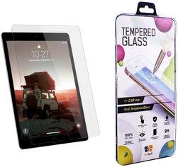 """Акция на Защитное стекло Drobak Tempered Glass для Apple iPad Air 3 10.5"""" A2123 (222269) от Rozetka"""