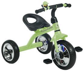Акция на Велосипед трехколесный Bertoni (Lorelli) A28 (A28 green) (3800151971238) от Rozetka