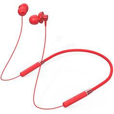 Акция на Наушники Lenovo HE05 Bluetooth Headset Red от Allo UA