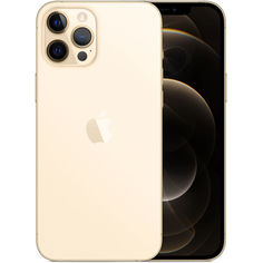 Акция на Apple iPhone 12 Pro 128GB Gold (MGMM3) от Allo UA