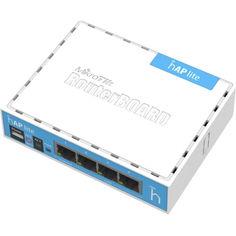 Акция на MikroTik RB951Ui-2HND (N300, 600MHz/128Mb, 5х100Мбит, 1хUSB, 1000mW, PoE in, PoE out, антенна 2,5 дБи) от Allo UA