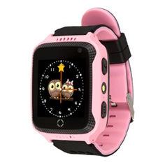 Акция на Smart Baby Q150s Pink от Allo UA