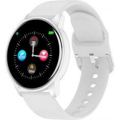 Акция на Смарт-часы UWatch 4you BENEFIT PRO White от Allo UA