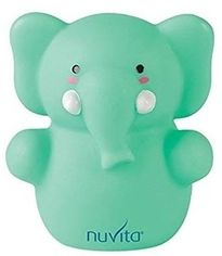 Акция на Детский ночничек Nuvita Cлонёнок 0м+ 8 см (NV6603) от Stylus
