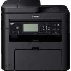 Акция на Canon i-SENSYS MF237w c Wi-Fi (1418C122) от Allo UA