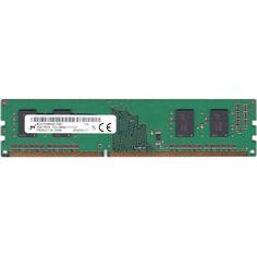 Акция на DDR3 2GB/1600 Micron (MT4JTF25664AZ-1G6E1) - Refubrished от Allo UA